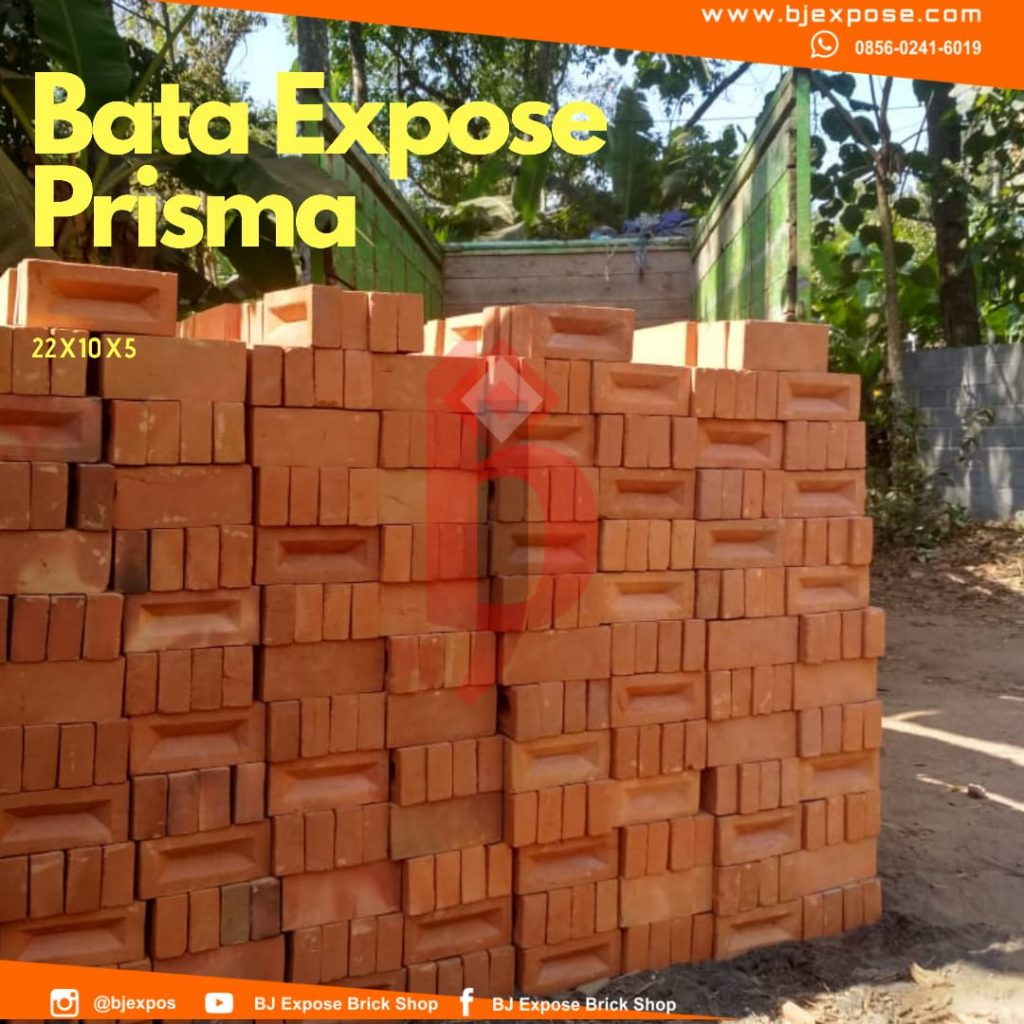 Supplier Bata Expose di Tuban Untuk Home Stay